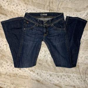 Hudson Jeans Size 28 Flare